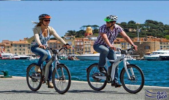 عائلة تركية تتجول بين 26 دولة حول العالم بالدراجة الهوائية في محاولة للتشجيع على ممارسة رياضة ركوب الدراجات الهوائية قامت عائلة تركية Bicycle Vehicles