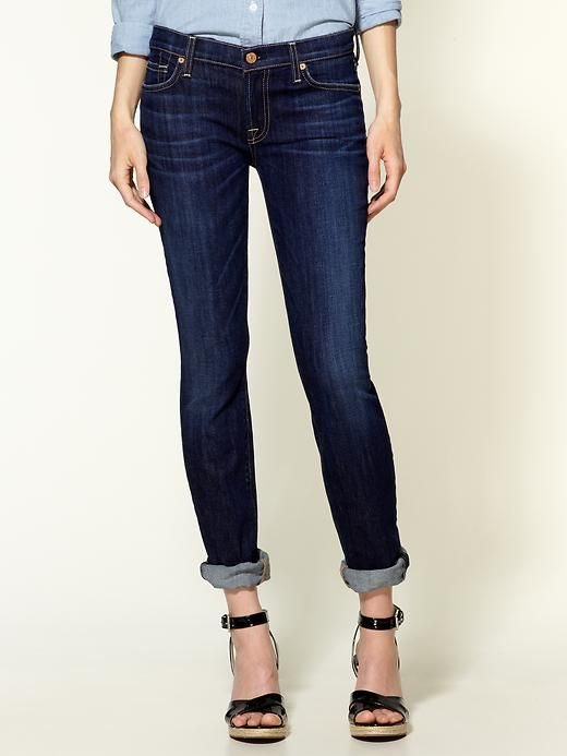 perfect blue for jeans