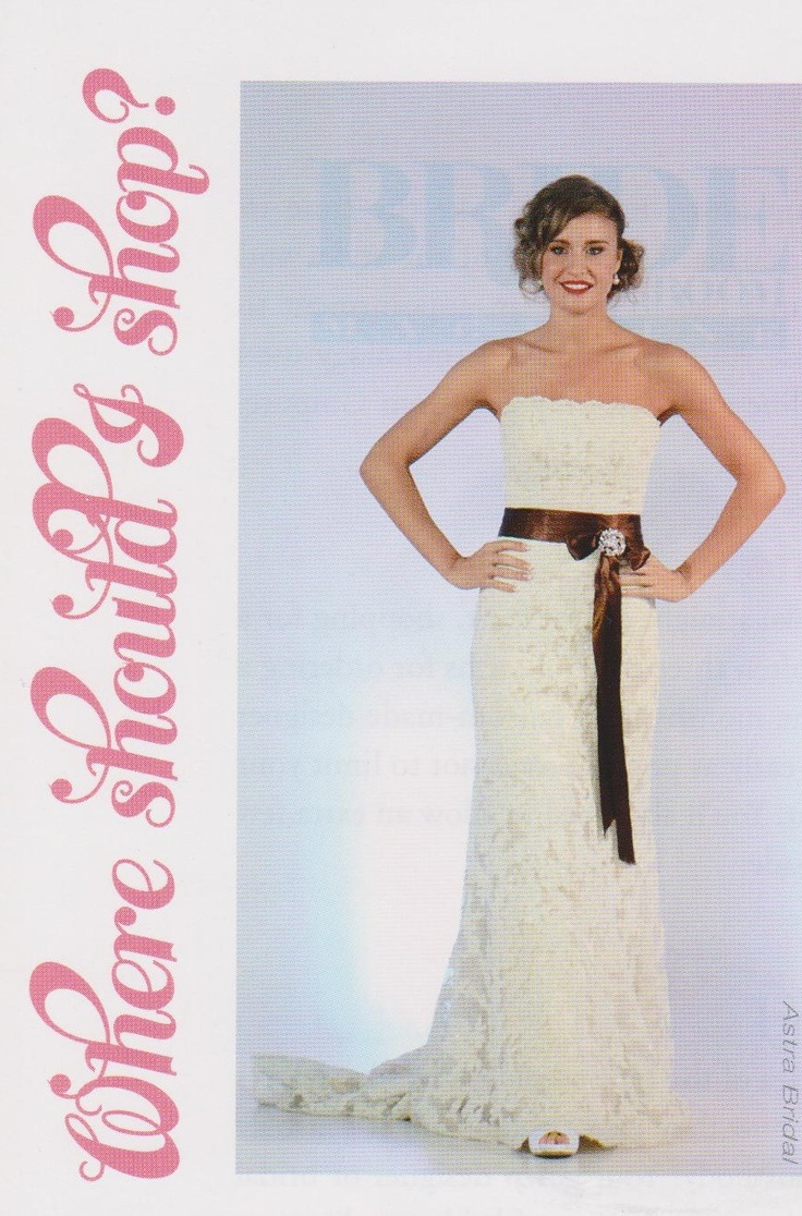 The 135 best As seen in Bride and Groom Magazine images on Pinterest ...