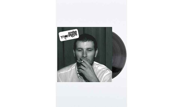 Arctic Monkeys: Whatever people say I am, that's what I'm not Vinyl
