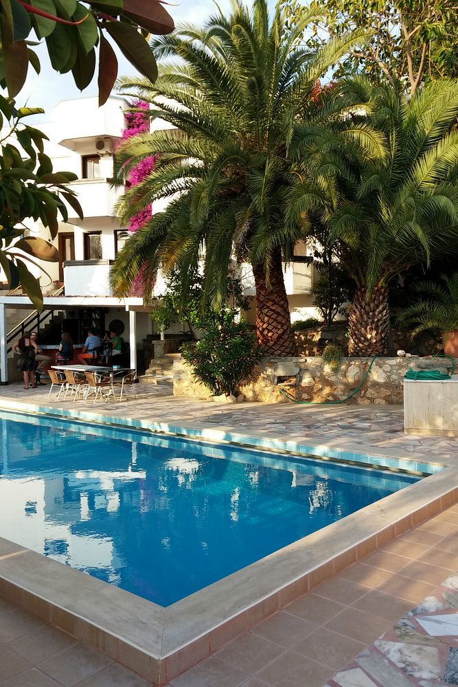 Orkinos Hotel - Patara - Turkey