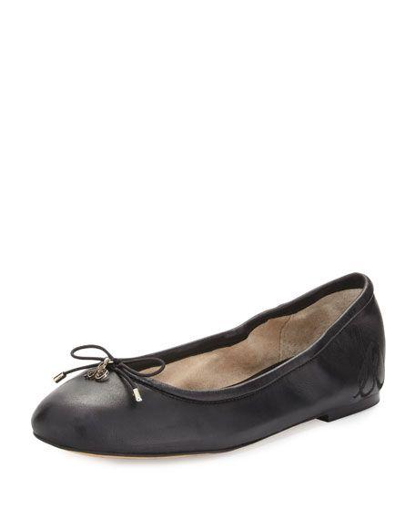 efbbd6604 Felicia Classic Ballet Flats
