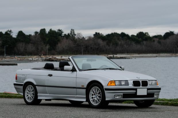 1998 Bmw 328i Convertible 5 Speed With Images Bmw 328i Bmw