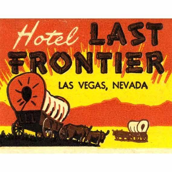 15 best Vintage Vegas images on Pinterest | Poster vintage, Retro ...