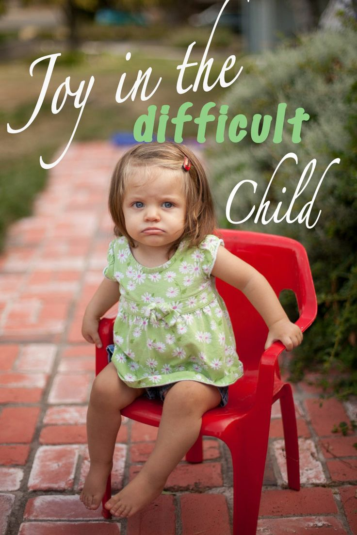 difficult children Difficult behavior in children can come in many different forms tantrums, aggression, lying and resisting authority are just a few of the examples that you may encounter when dealing with difficult children although children often display bad or difficult behavior on occasion, it is consistent .