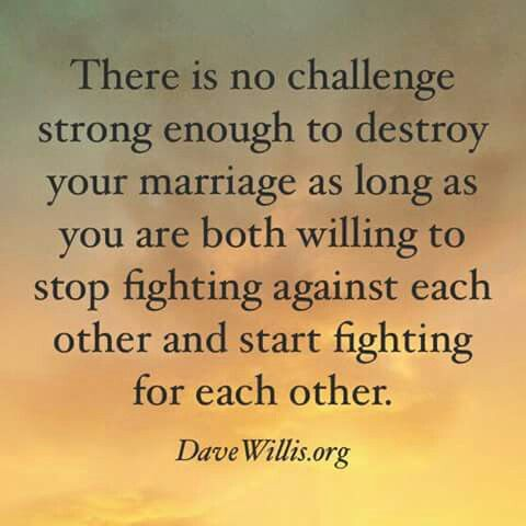Marriage quote