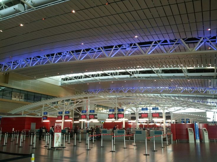 King Shaka International Airport in ITheku, KwaZulu-Natal