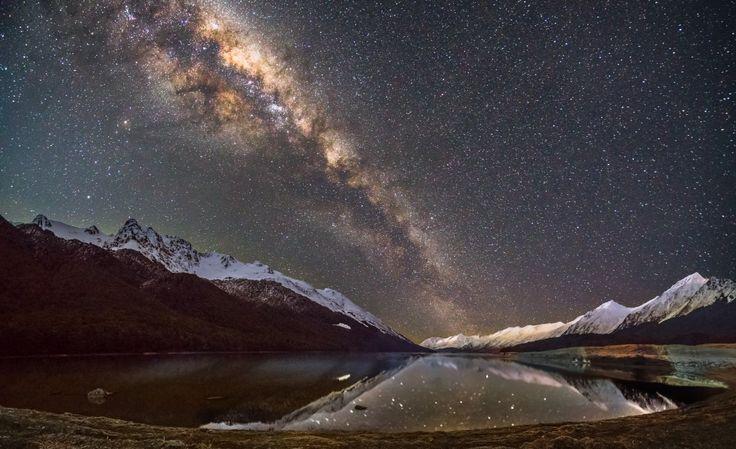 Suggerimenti base per fotografia astronomica
