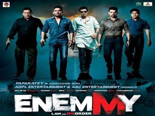Enemmy-Watch Bollywood Movie Online   Hottest Indian Movies