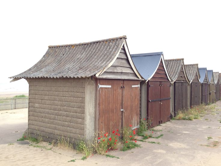 Sandilands. Lincolnshire coast.