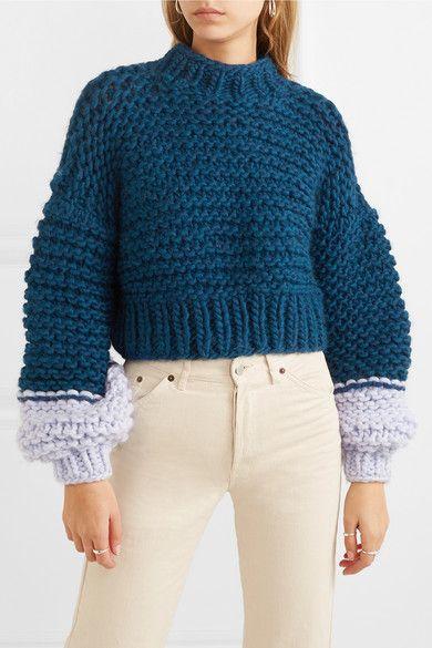 The Knitter  d972e7f01