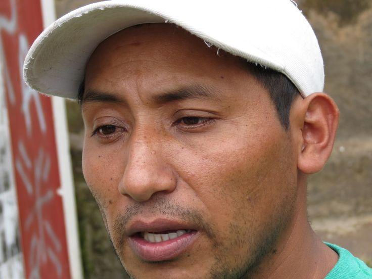 COPINH Tomás Gómez Alexander García Sorto Front Line Defenders Berta Cáceres fuerte campaña de desprestigio y criminalización de la organización indígena