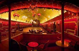Hidden London interiors: Rivioli Ballroom, Brockley