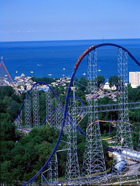 Best Roller Coaster Sweetness Images On Pinterest Roller - The 14 best theme parks in the world