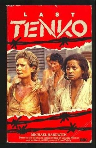 last tenko - Book based on the TV series