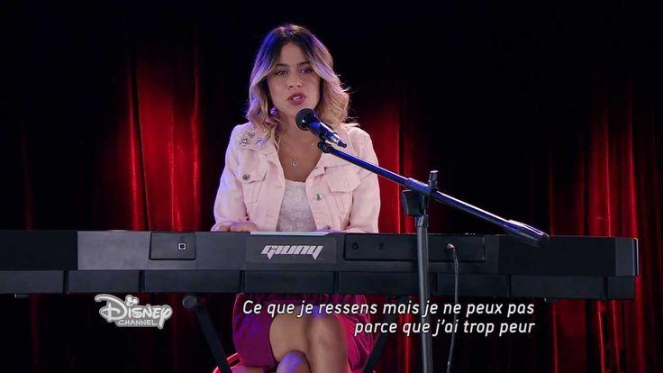 """Violetta saison 3 - """"Underneath it all"""" (épisode 65) - Exclusivité Disne..."""