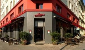 Adele Designhotel   Greifswalder Straße 227, Prenzlauer Berg, 10405 Berliini