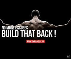 Best Back Workout For Mass And DefinitionThis workout will help you build a big and well-defined back. A workout composed of the best compound exercises in order to get a massive and V-Shaped back.