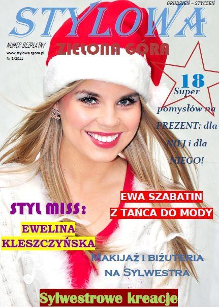 www.stylowa.zgora.pl E-magazyn nr 2