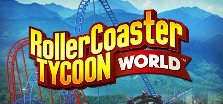 RollerCoaster Tycoon World™ on Steam