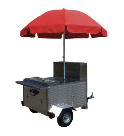Hot Dog Carts For Sale Near Me