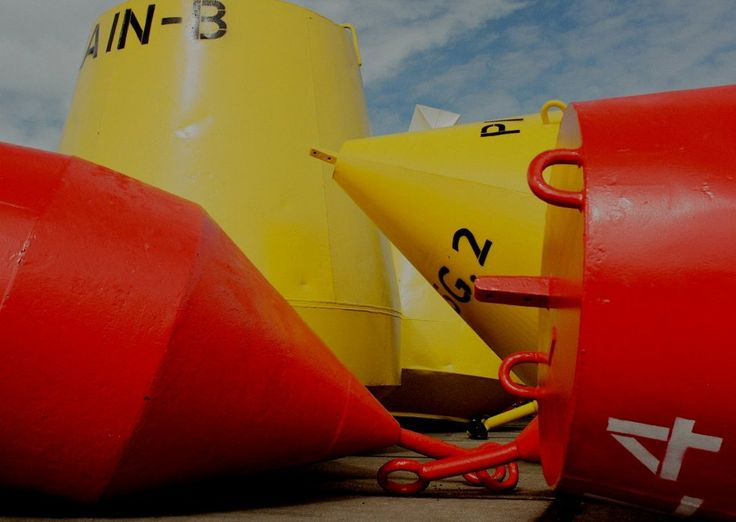 Red and yellow, Vlissingen