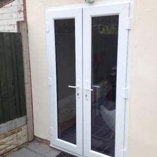 Best 25 Upvc French Doors Ideas On Pinterest Exterior French Doors Doors With Glass And