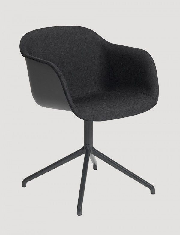 The Fiber Chair Front Upholstery Combines The Benefits Of