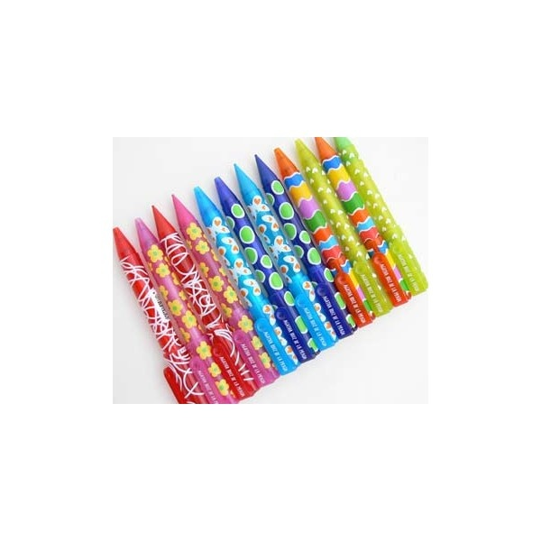 Agatha Ruiz Pen and Pencil Sets Agatha Ruiz de la Prada pen and pencil sets match all her other cool stuff this year from backpacks to notebooks and pencil cases, so there's no excuse for not being the accessorised student with a fashion conscience! The T found on Polyvore
