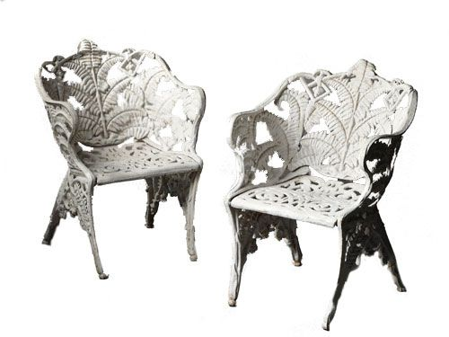 purcell coalbrookdale chairs