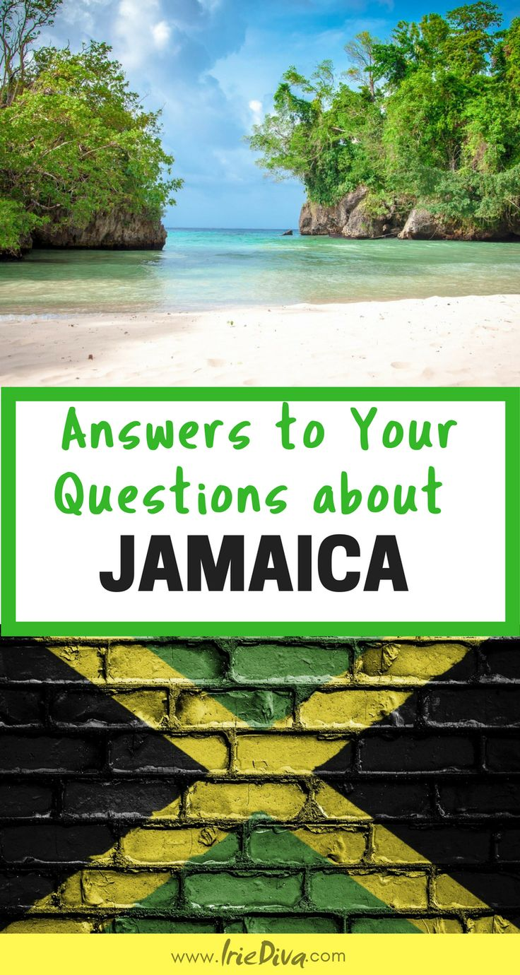 Planning your Jamaica vacation? Here are the top 10 questions I get as a local living in Kingston Jamaica about my country. Whether you're going to Montego Bay, Ocho Rios or Negril or coming here to Kingston, these tips will answer your questions about safety, things to do, the weather in Jamaica etc.