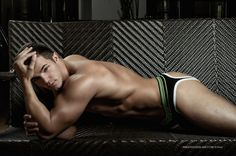 Introducing Will Clark by Armando Adajar Photography