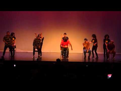 Request Dance Crew... I would give ANYTHING,... ANYTHING to be that good!!!!!