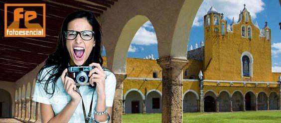 CURSO DE FOTOGRAFÍA PARA PRINCIPIANTES.   Este curso está diseñado para fotógrafos principiantes e intermedios que buscan aprender y mejorar su técnica y creatividad fotográfica.  ¡Checa toda la información e Inscríbete!  ¡FOTOsmile tiene un descuento para ti!  http://fotosmile.com.mx/185V