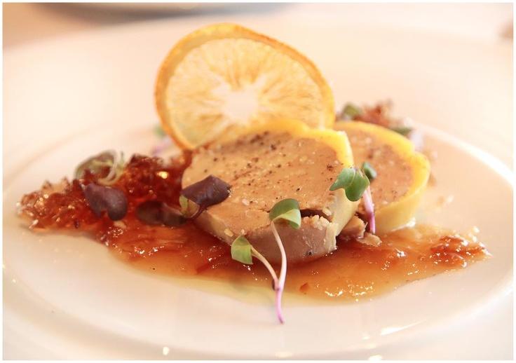 Calamari Tacos With Salsa Naranja Recipe — Dishmaps