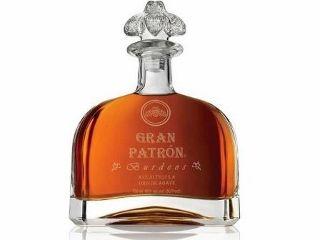 Gran Patrón Burdeos Tequila