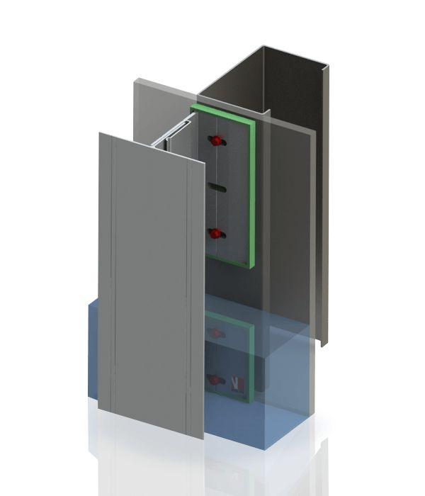 Our Rainscreen Cladding Systems