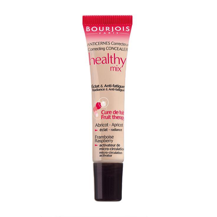 Bourjois Healthy Mix Eclat Concealer 10ml - feelunique.com