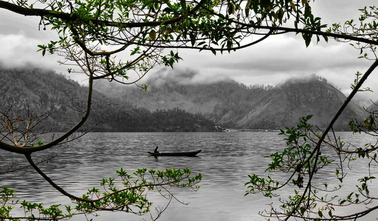 cloudy # Gayo # Aceh # Indonesia