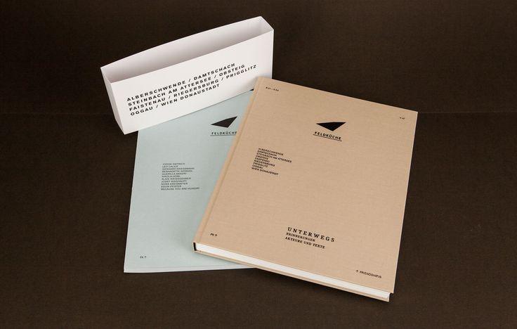 Super BfG › Feldküche Buch