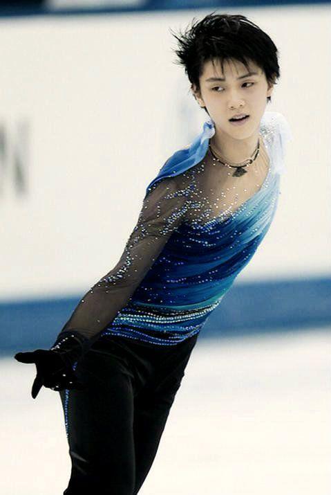 Yuzuru Hanyu                                                                                                                                                                                 Mehr