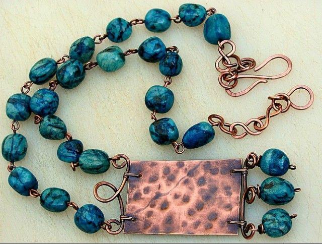 20 Amazing Handmade Jewelry Ideas