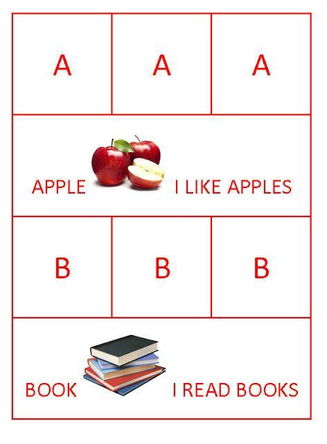 Materi Bahasa Inggris untuk Anak PAUD dan TK: Mengenal Huruf dan Kata Bagian 1 - Kumpulan Materi Bahasa Inggris PAUD, TK, SD DAN SMP