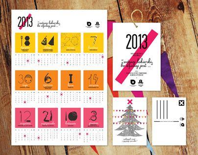 查看此 @Behance 项目: \u201ccalendar for 2013\u201d https://www.behance.net/gallery/6495231/calendar-for-2013