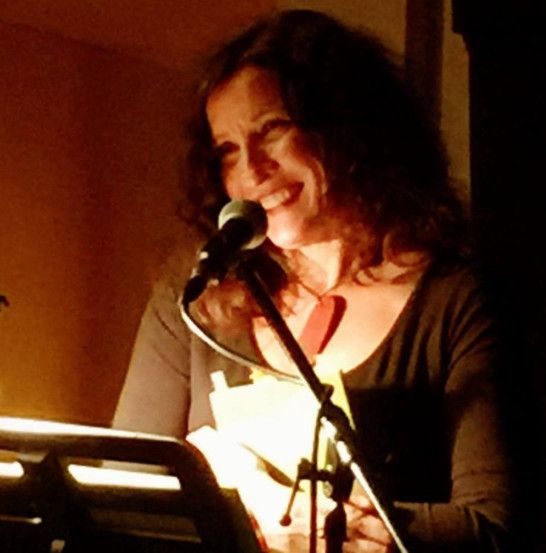 The Writhing, Hissing Life Force of the Poems: Liana Joy Christensen launches 'Snake Like Charms' by Amanda Joy