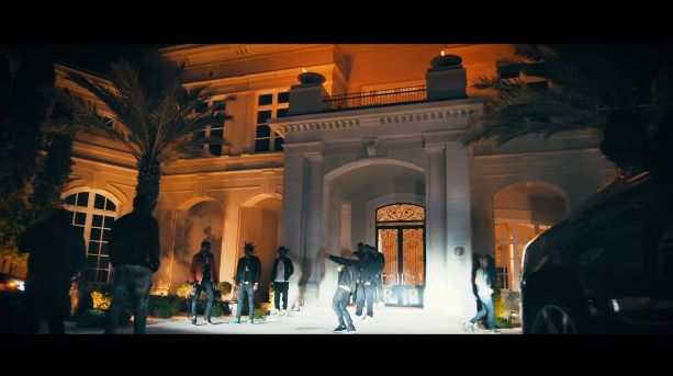 Meek Mill just unveiled the visuals to his song On The Regular off his latest album DC4. Meek Mill on the regular music video watch HERE.