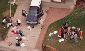 La Matanza de Columbine – Narración de los Hechos