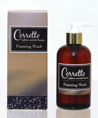 Benefits: Corretto wash is a delicate body gel that washes away impurities without the drying effect of detergents. It also contains lettuce leaf (softening and soothing properties) and amica montana (antiseptic, astringent, anti-inflammatory, circulation-stimulating and healing properties, promotes new tissue growth). Infused with corretto extracts for enhanced antioxidant benefits.This caffeine enriched wash will stimulate and invigorate your senses.