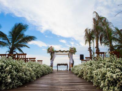 Os 14 melhores locais para casamento em Búzios: escolha o seu!