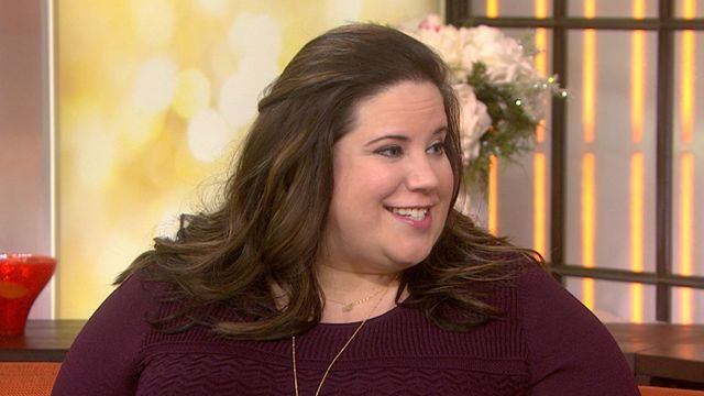 """VIDEO: Viral star celebrates 'My Big Fat Fabulous Life' -  Whitney Thore joins TODAY to talk about her new TLC reality show and becoming an Internet sensation with her viral video, """"Fat Girl Dancing.""""       Thanks for checking us out. Please take a look at the rest of our videos and articles.     To stay in the loop, bookmark our homepage. %url%"""